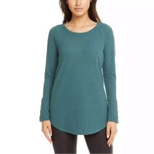NWT. ANTHRO (Chaser) Long Sleeve Waffle Thermal